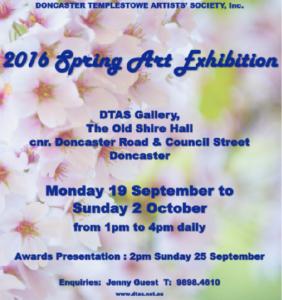 spring-art-show-leaflet-2016